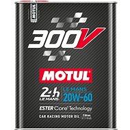 MOTUL 300V LE MANS 20W60 2L - Öl