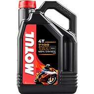 Motul 7100 10W30 4T 4L - Öl