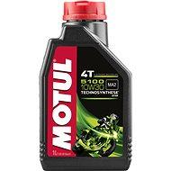 Motul 5100 10W30 4T 1L - Öl