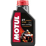 MOTUL 710 2T 1L - Öl