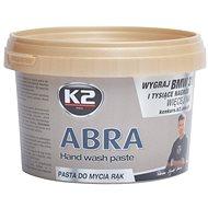 K2 ABRA - Paste