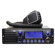 TTI TCB-1100 - Vysílačka