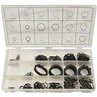 GEKO Pojistné kroužky sada 300ks, R1-R19, pr. 3 -32mm - Kroužky