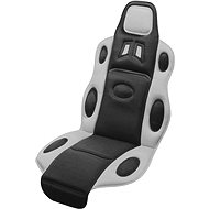 Compass seat covers RACE black-gray