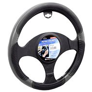 Compass steering wheel cover gray GRIP