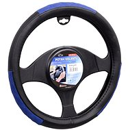 Compass steering wheel covers Blue BLIND