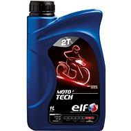ELF MOTO 2 TECH - 1L - Olej
