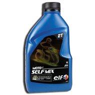 ELF MOTO 2 SELF MIX - 1L - Öl
