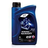 ELF SCOOTER 4 MAXI CITY 5W40 - 1L - Öl