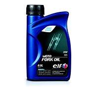ELF MOTO FORK OIL 20W - 0,5L - Olej