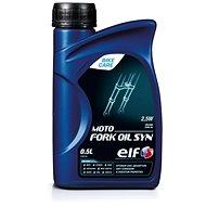 ELF MOTO FORK OIL SYN 2,5W - 0,5L - Olej