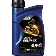 ELF SCOOTER 2 SELF MIX - 1L - Öl