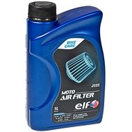 ELF MOTO AIR FILTER OIL - 1L - Olej