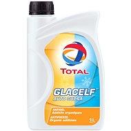 TOTAL GLACELF AUTO SUPRA - 1 litrů - Chladící kapalina