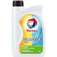 TOTAL GLACELF PLUS - 1 litr - Chladící kapalina