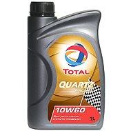 TOTAL QUARTZ RACING 10W60 - 1 litr - Öl