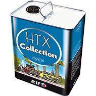HTX COLLECTION 20W50 - 5 litrů - Olej