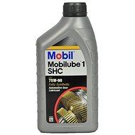 MOBILUBE 1 SHC 75W-90 1L - Olej