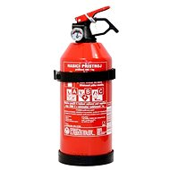 COMPASS Powder fire extinguisher 1 kg ABC