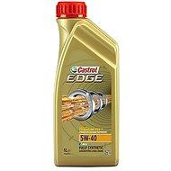 Castrol EDGE 5W-40 TITANIUM FST 1 lt