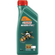 CASTROL Magnatec 5W-40 C3 1l - Olej