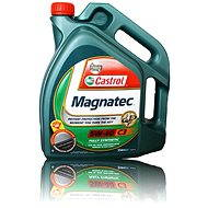 Castrol Magnatec 5W-40 C3 4 lt - Öl