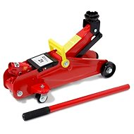 Compass mobile hydraulic jack 2 t
