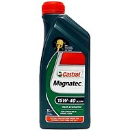 Castrol Magnatec 15W-40 A3/B4 1 lt