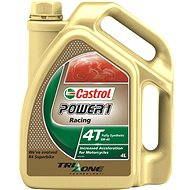 CASTROL Power 1 Racing 4T 5W-40 - 4lt