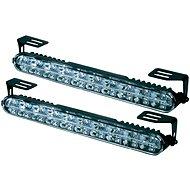 Světla denního svícení LED Dino LED, 18 LED, kulatá