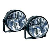 Světla denního svícení LED-mlhovka Devil Eyes, 2 ks
