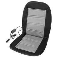 Compass Heated seat cover 12V Gray