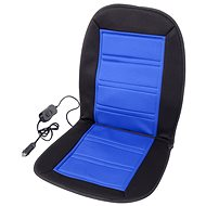 Compass Heated seat cover 12V Blue
