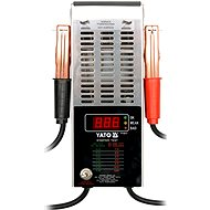 Yatom Digital Car Battery Tester