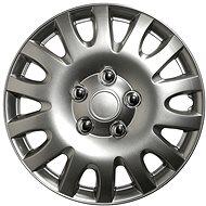 """COMPASS Wheel covers ORLANDO metallic 16 """" - Case"""