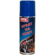 200 ml Marten repellent spray - Repellent