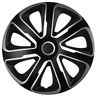 "Wheel covers 15 ""Carbon LIVORNO (Kit)"