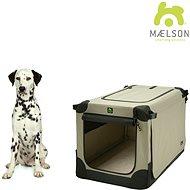 Maelson přepravka Soft Kennel 82 - Transportbox