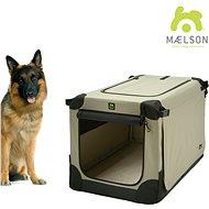 Maelson přepravka Soft Kennel 105 - Transportbox