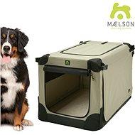 Maelson přepravka Soft Kennel 120 - Transportbox