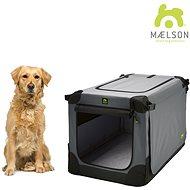 Maelson přepravka Soft Kennel 92 - Transportbox