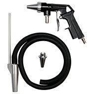 """Yatom Sandstrahlpistole mit Schlauch 1/4 """"Durchmesser 6,3 mm"""