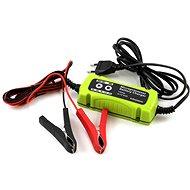 Grundig 46929 intelligente Autobatterie-Ladegerät 6V / 12V, 1A