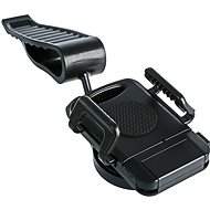 Grundig 46938 Universal mobile phone holder with clip