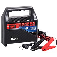 Compass Strom 6A Charger 6V / 12V