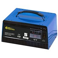 Compass Charger 5Amp 12V TÜV / GS METALLIC