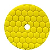 Chemical Guys Hex-Logic Quantum Heavy Cutting Pad, Yellow