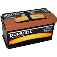 Autobaterie Duracell Extreme AGM DE 92 AGM, 92Ah, 12V ( DE92AGM ) - Autobaterie