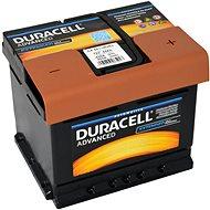 Autobaterie Duracell Advanced DA 44, 44Ah, 12V ( DA44 ) - Autobaterie