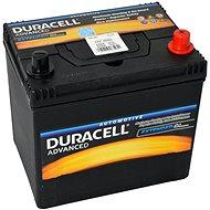 Autobaterie Duracell Advanced DA 60, 60Ah, 12V ( DA60 ) - Autobaterie